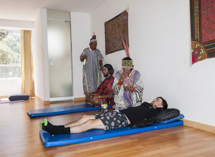 Ayahuasca Ritual Retreat