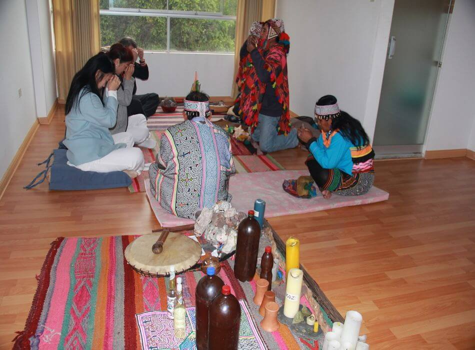 Ayahuasca in Cusco Retreat